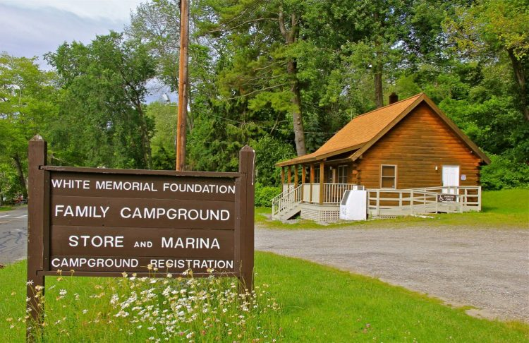 white-memorial-campground