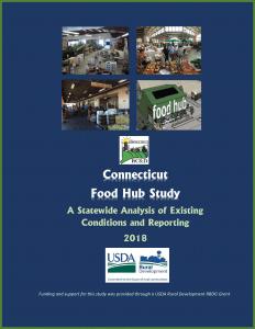 Food Hub Cover