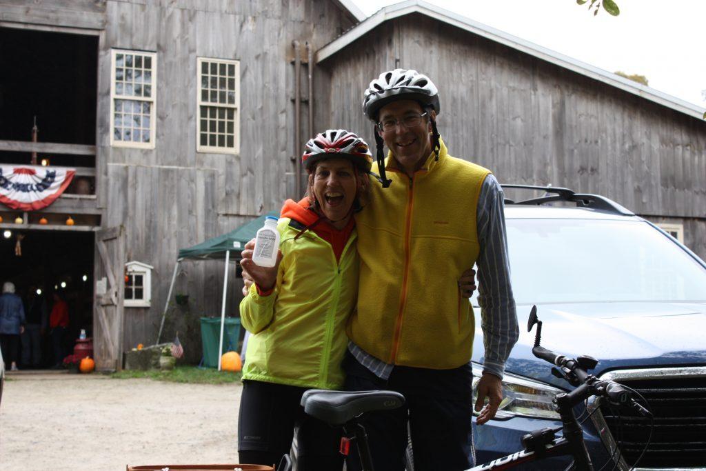 Tour Des Farms Riders